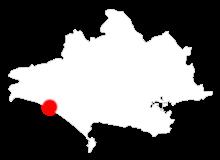 Locator Map - Othona